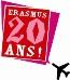 Les 20 ans d'ERASMUS